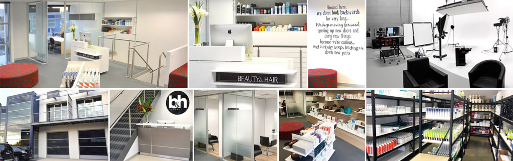 Hair Replacement Salon Melbourne